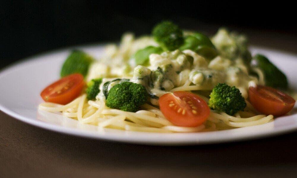 Receta de pasta con atún y brócoli