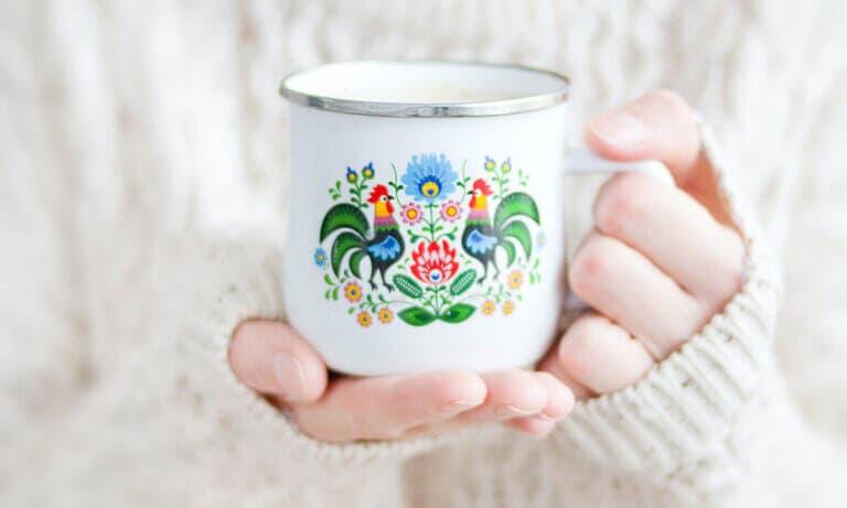¿Cómo tomar té verde para perder peso y grasa de todo el cuerpo?