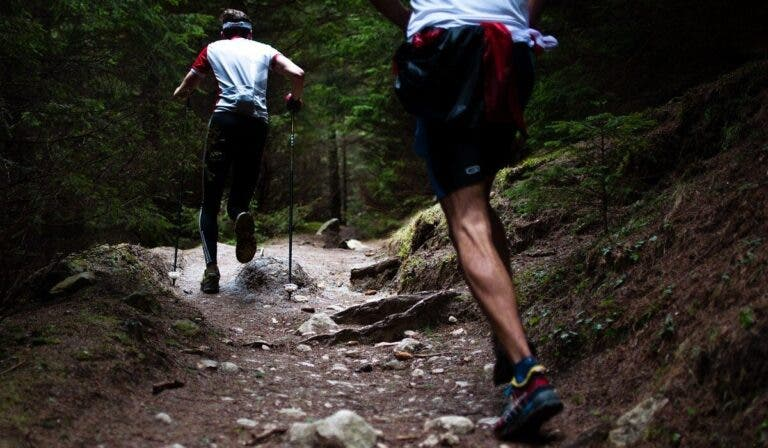 consejos para hacer trail running