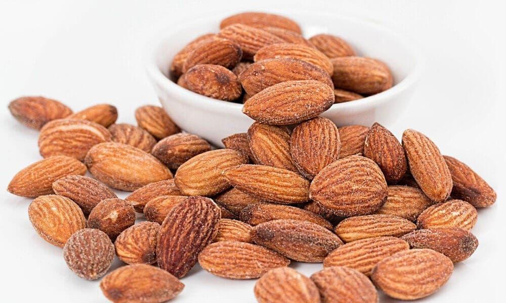 Beneficios de los alimentos ricos  en magnesio para cuidar las piernas