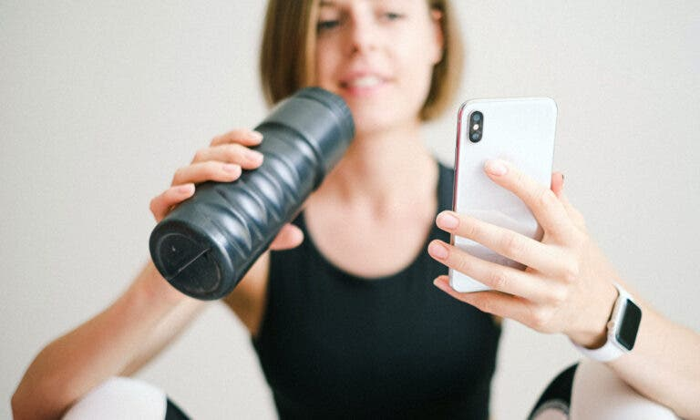 Características del servicio de entrenamiento Apple Fitness+