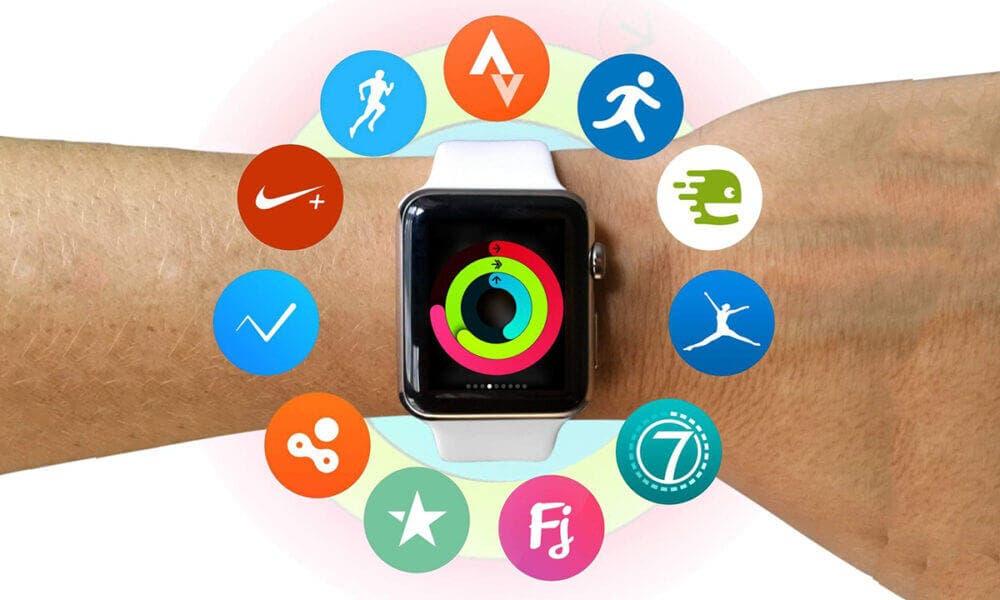 Características del Apple Watch