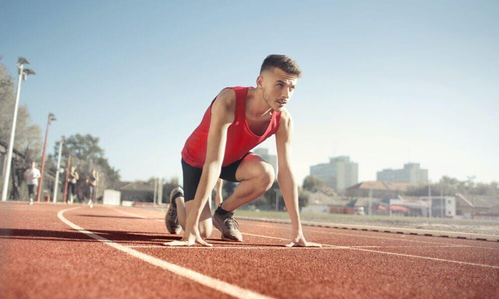 Beneficios de los descansos periódicos realizar tus entrenamientos de running