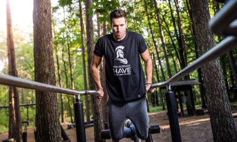 Rutina de entrenamiento con superseries para tonificar tu cuerpo