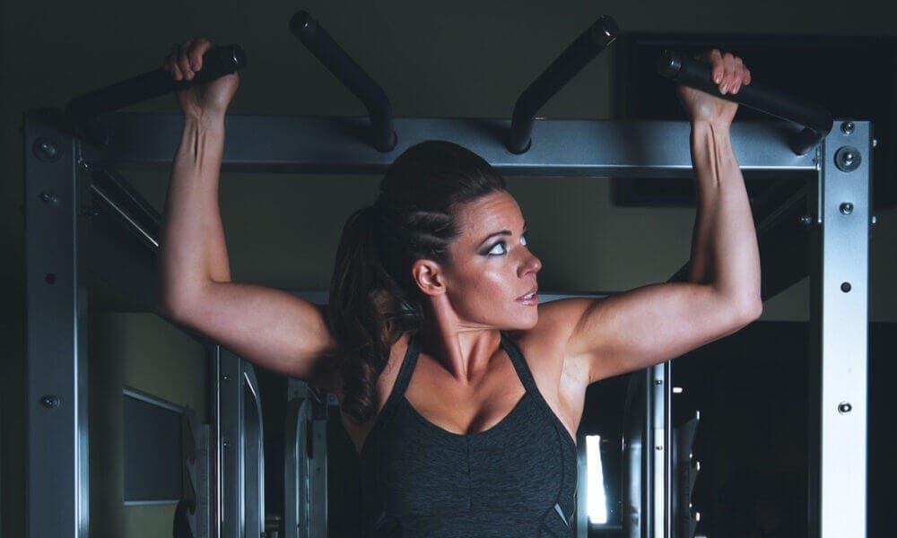 Mejor rutina de entrenamiento para fortalecer tu cuerpo y ganar músculos