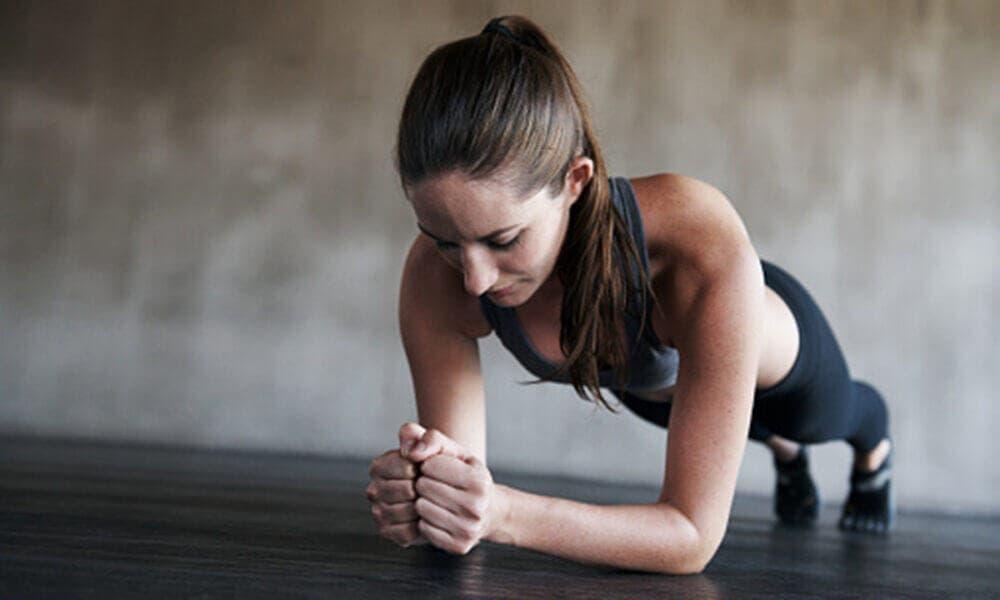 Beneficios de respirar para mejorar tu rendimientro y progresar haciendo planks