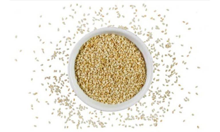 Principales beneficios que aportan las semillas de sésamo