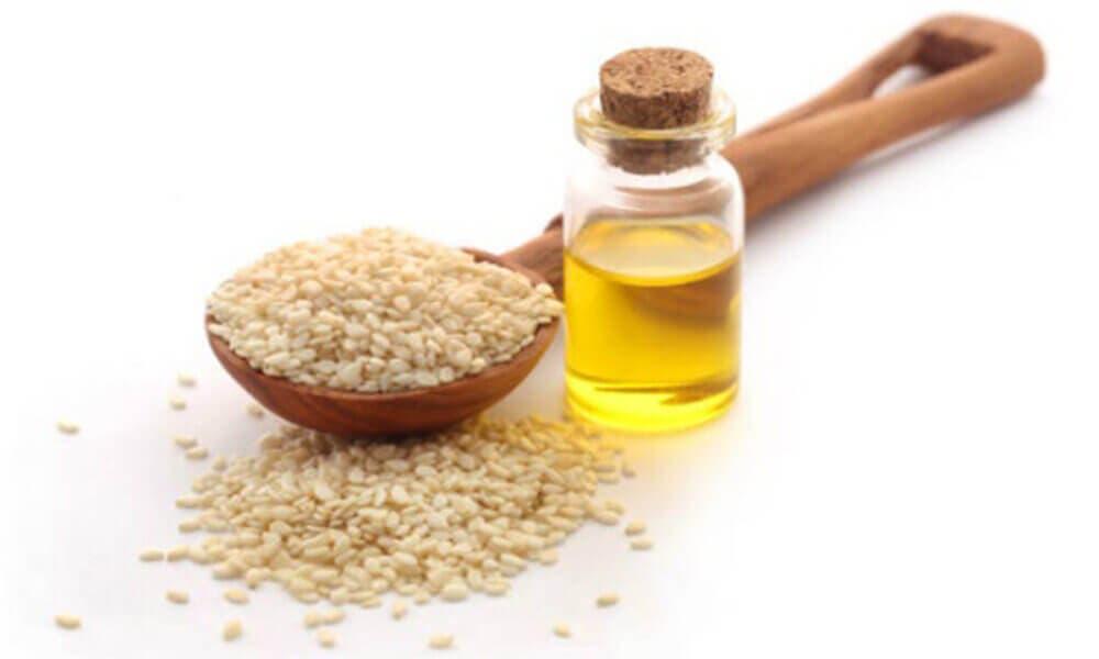 Beneficios que aportan las semillas de sésamo para reducir la inflamación