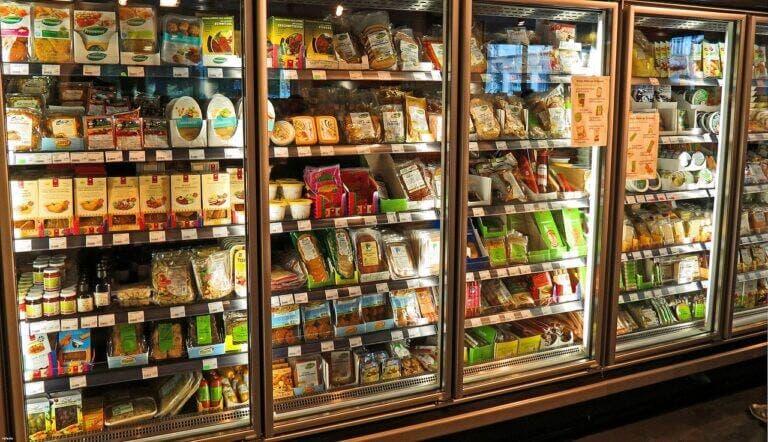 conservar y almacenar los alimentos en casa de manera segura
