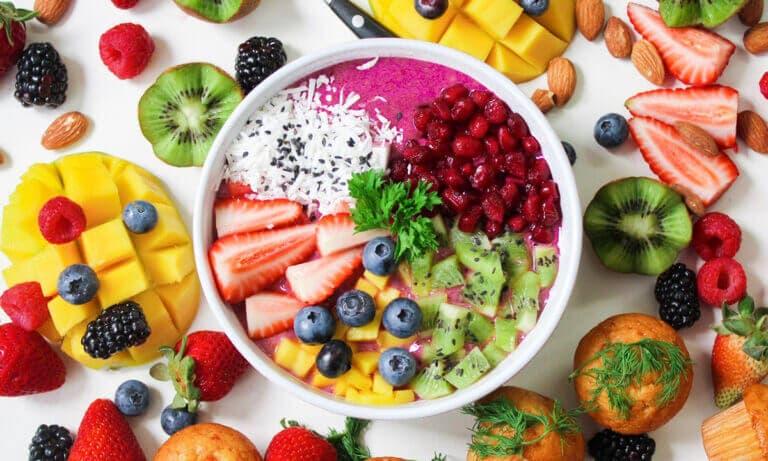 Beneficios que le ocurren a tu cuerpo cuando dejas de comer tantos carbohidratos