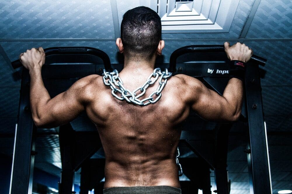Entrenar para ganar testosterona