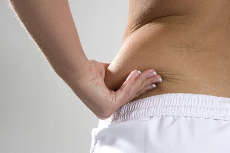 Errores que no te dejan perder grasa abdominal