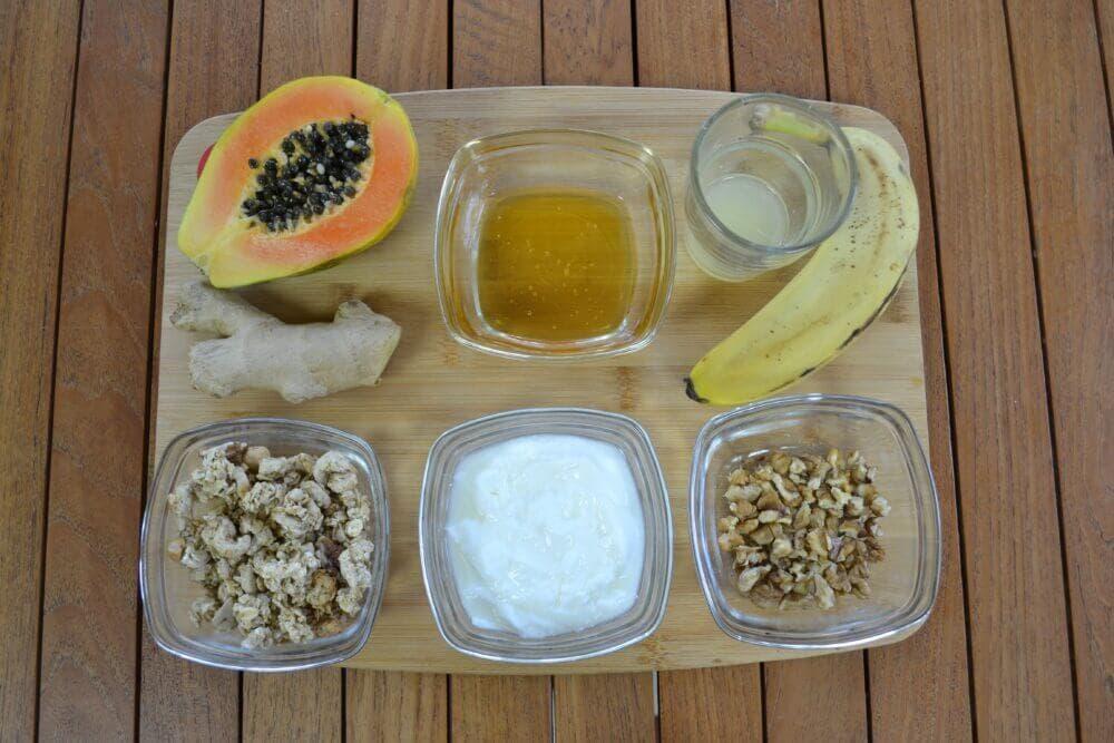 desayuno grande te hace quemar más calorías