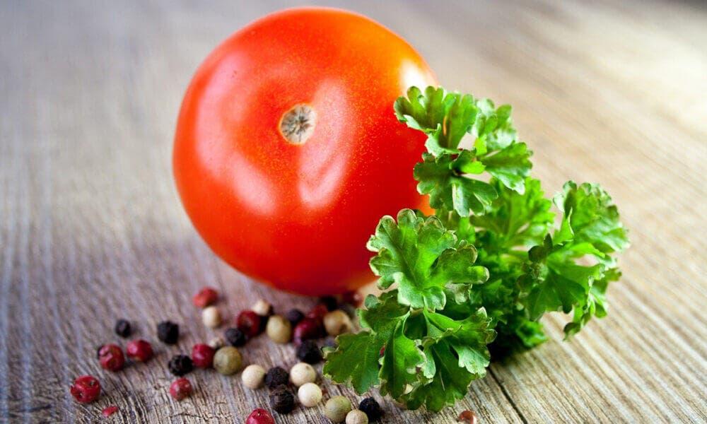 Posible restricción de las propiedades de algunos algunos alimentos al no cocinarlos