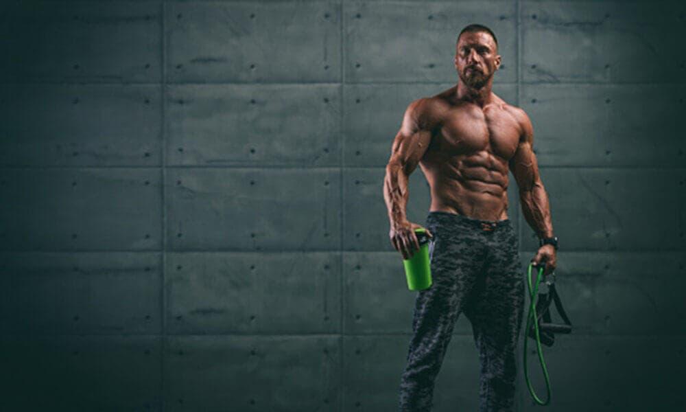 Aumentar la masa muscular es una de las principales razones para practicar culturismo