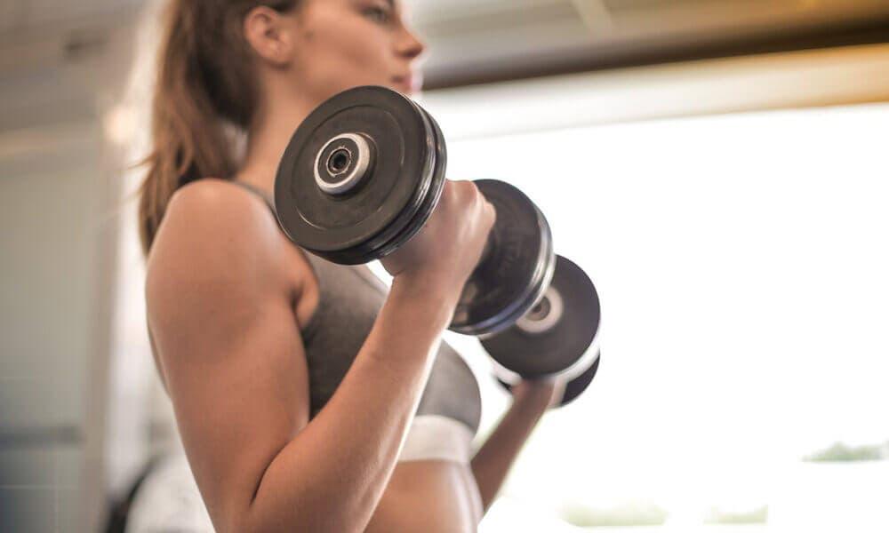 Principales beneficios de entrenar tu cuerpo y desarrollar tu musculatura