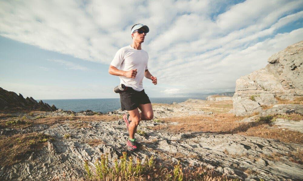 Mejoras en el sistema respiratorio al entrenar en alturas