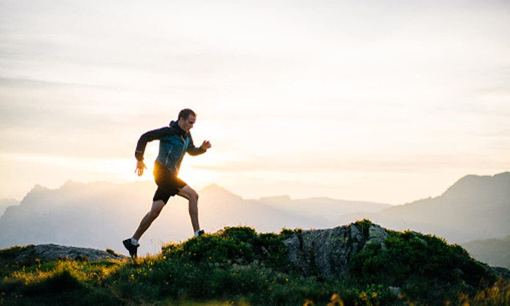 Mejoras en la resistencia al correr en montañas