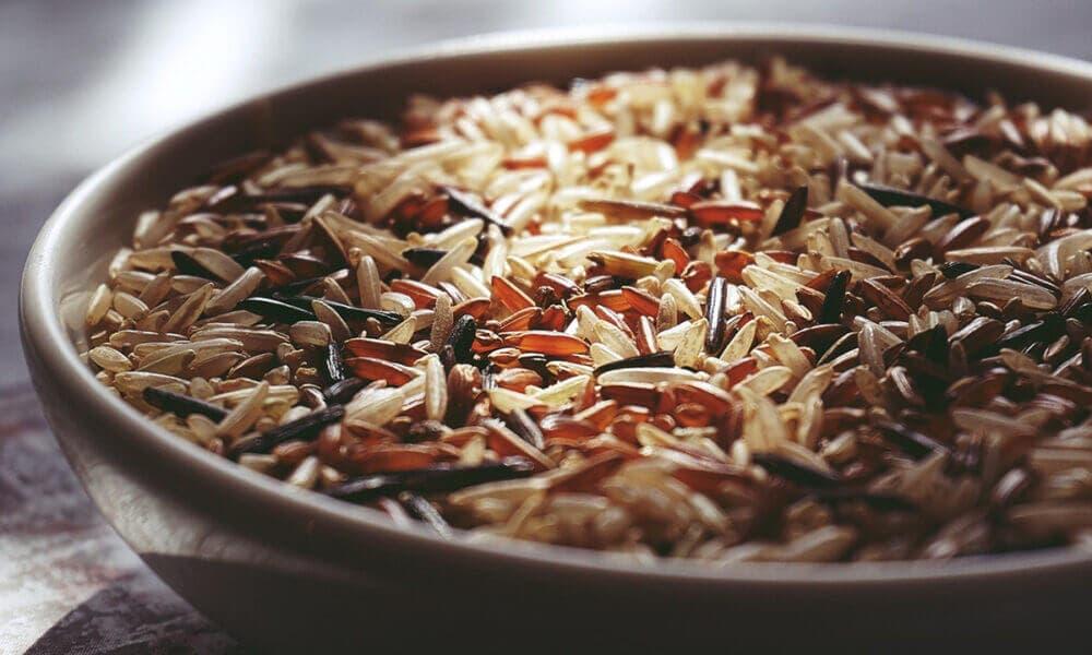 Beneficios que te aportará el arroz integral al consumirlo