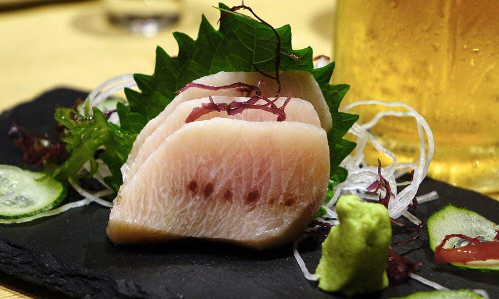 Propiedades de los pescados grasos para controlar el colesterol