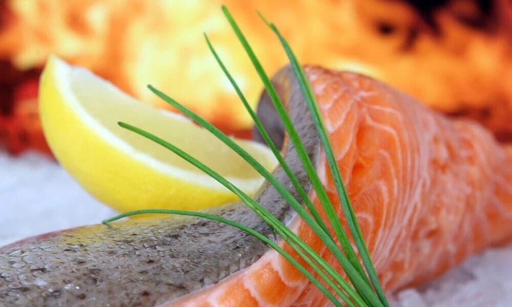 Aporte nutritivo de los pescados grasos