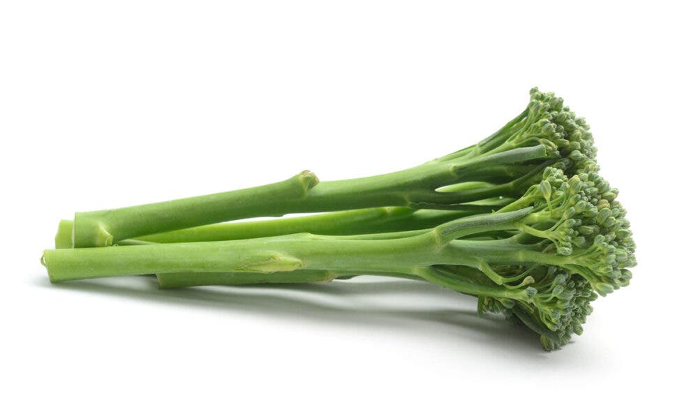 Ventajas de consumir broccolini