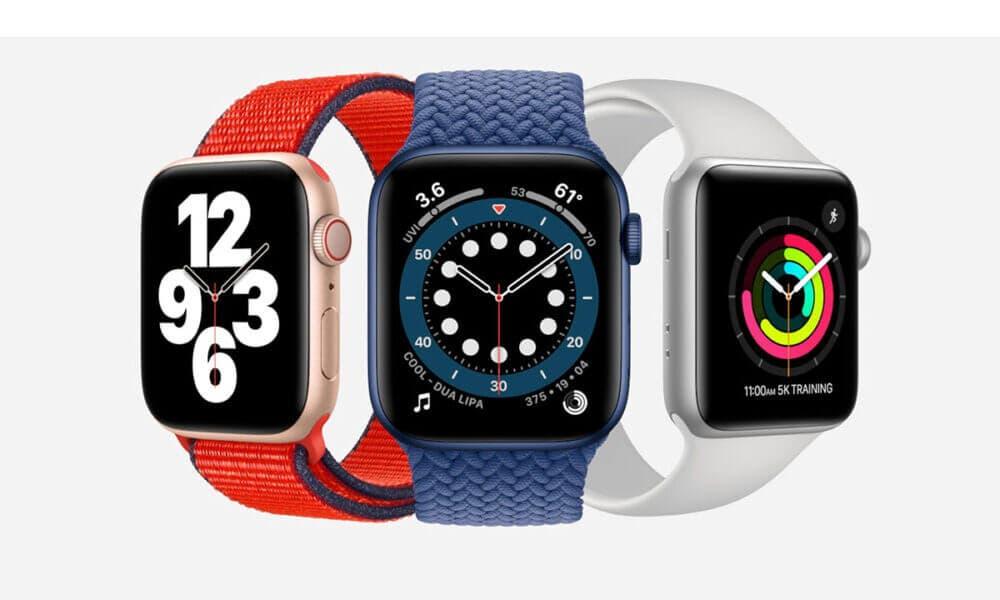Relojes inteligentes modernos para planificar tu día y mejorar tu rendimiento deportivo