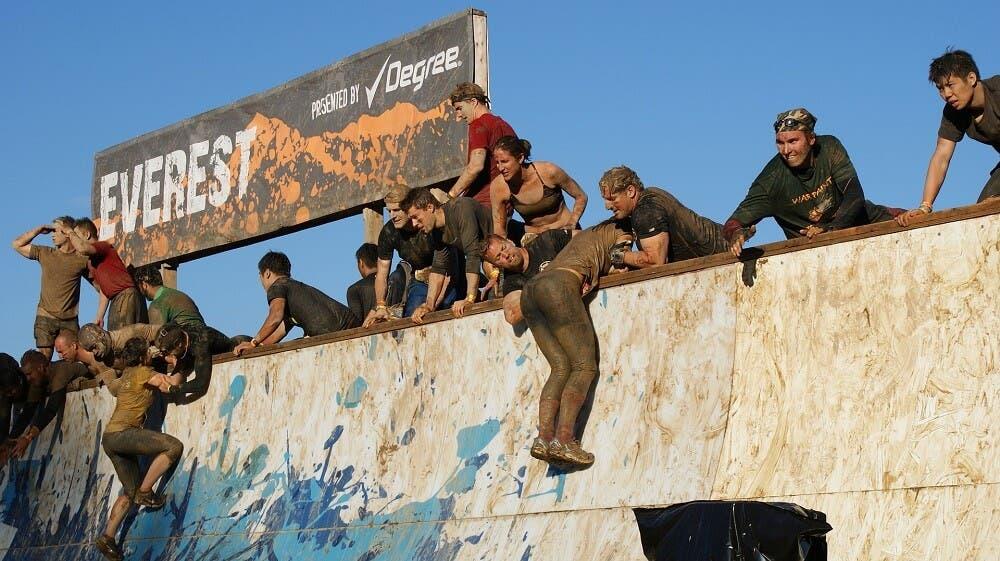 Tipos de carrera de obstáculos