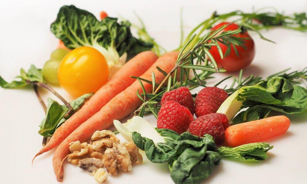 Posible déficit nutricional de los regímenes alimenticios vegetarianos