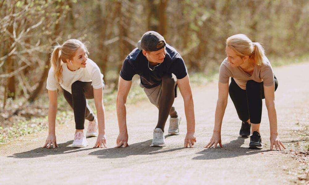 Prácticas para mejorar tu velocidad de carrera