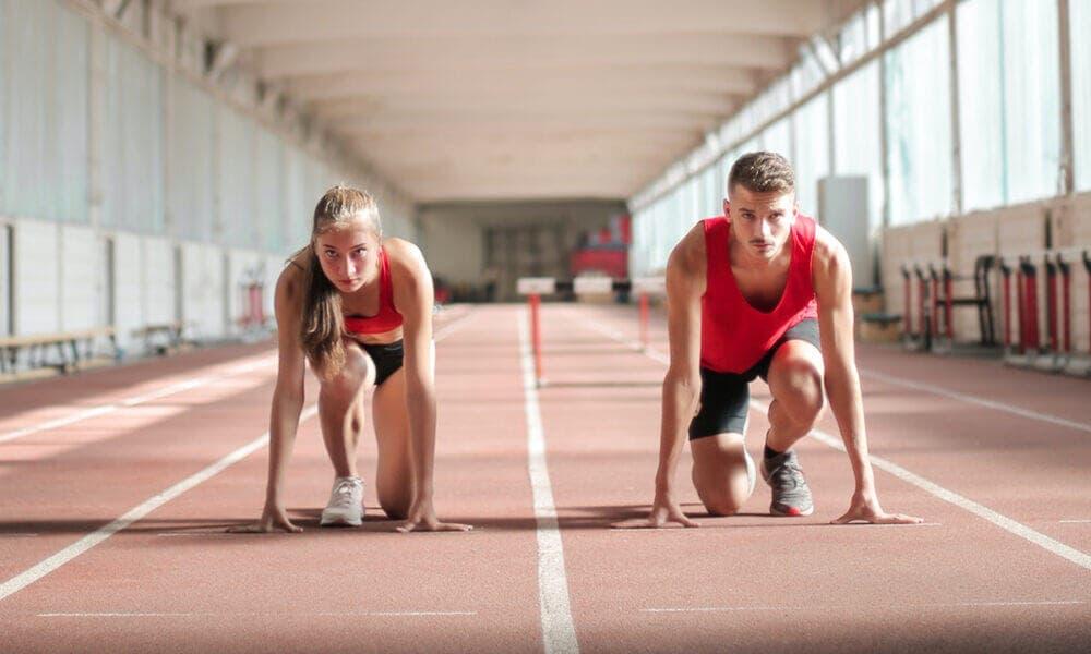 Técnicas para mejorar tu velocidad de carrera
