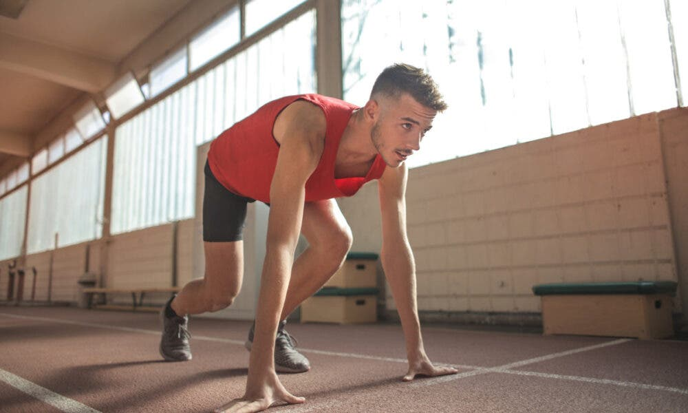 Entrenamiento para mejorar tu sprint y mejorar tus tiempos de carrera