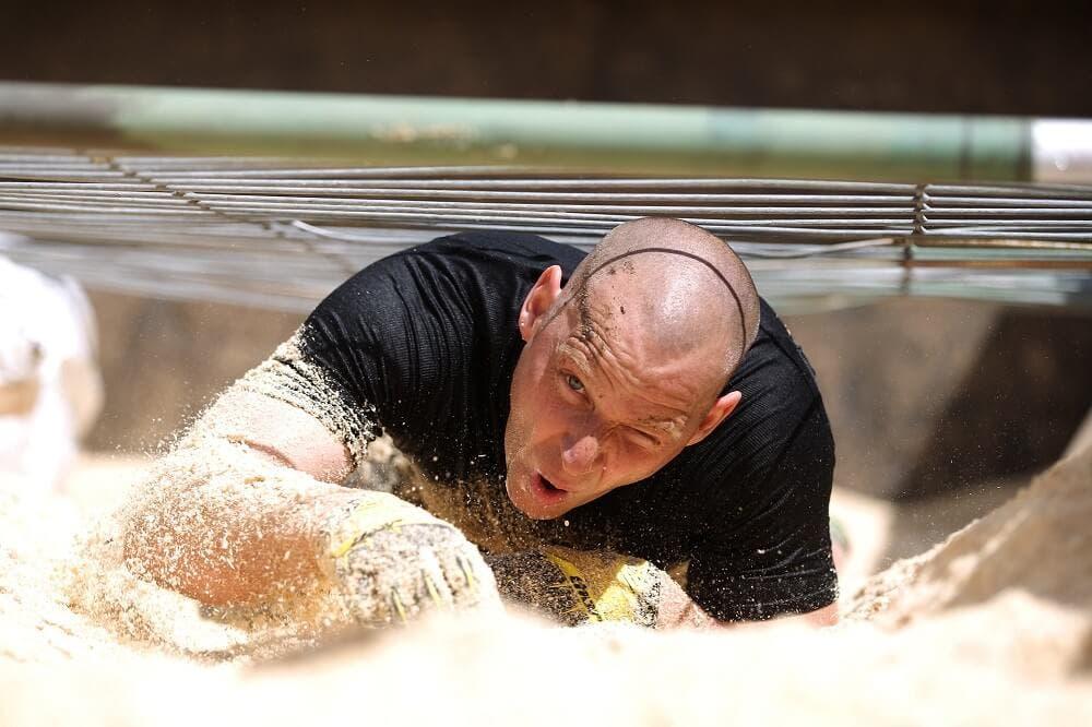 Cómo superar una carrera de obstáculos
