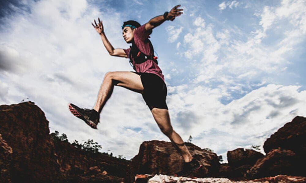 Principales ventajas del trail running