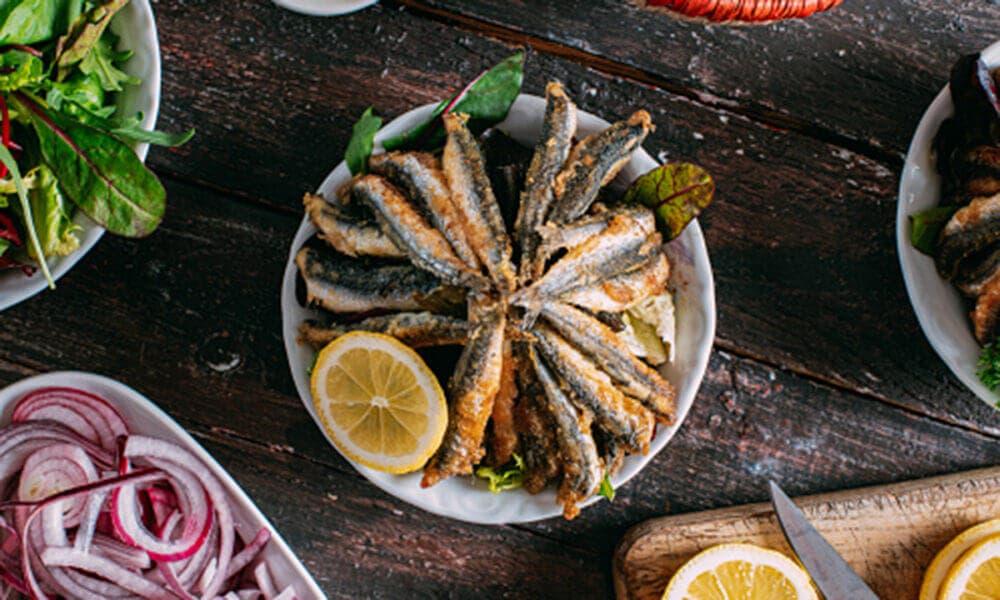 Ventajas de consumir pescados grasos
