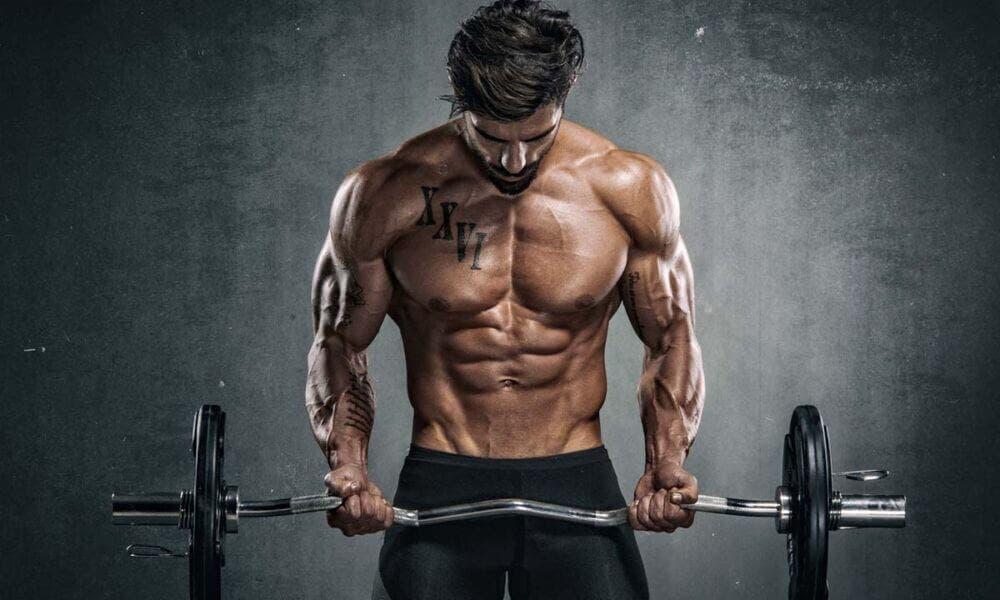 Beneficios de desarrollar la masa muscular