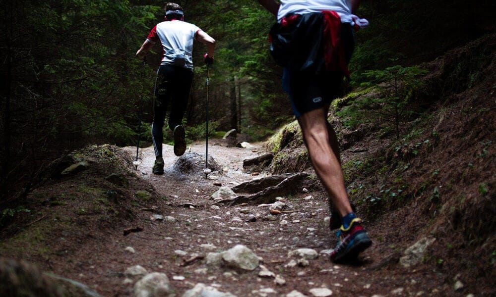 Beneficios de cambiar el running por el trail runing para fortalecer el cuerpo