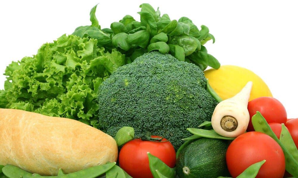 Características de la Dieta Raw Food