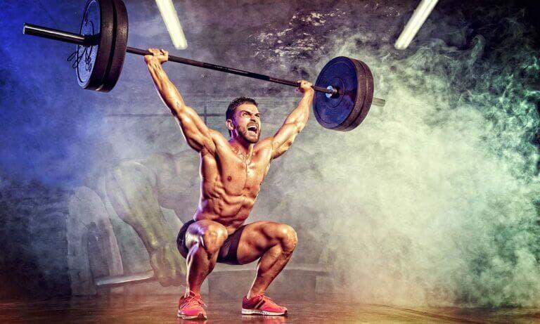Principales razones para practicar culturismo y fortalecer tu cuerpo