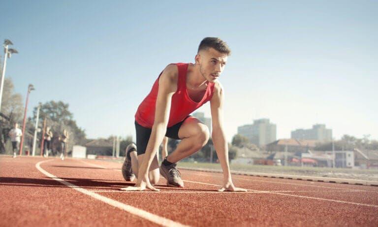 Rutina de entrenamiento para mejorar tu sprint
