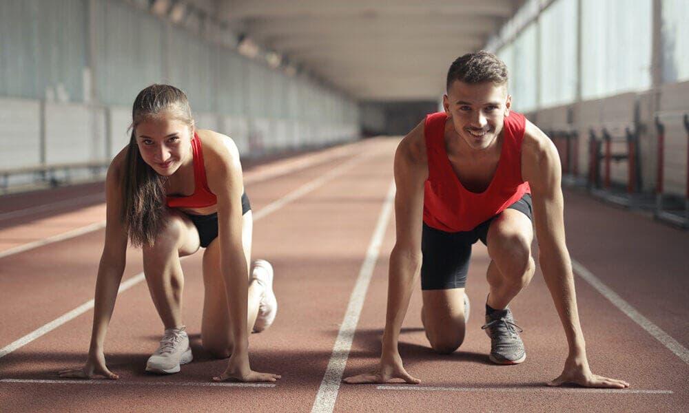 Rutina para optimizar los tiempos de carrera y mejorar tu rendimiento