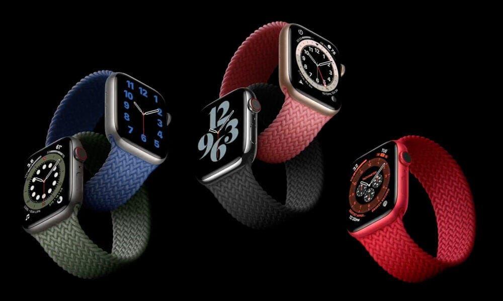Mejores variedades existentes de smartwatches