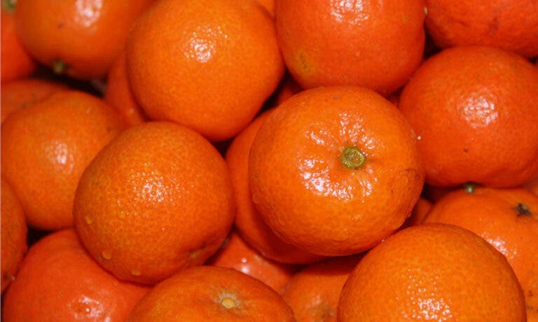 Beneficios que aportan las mandarinas