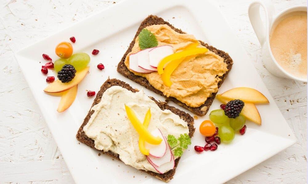 Desayunar para aumentar metabolismo basal