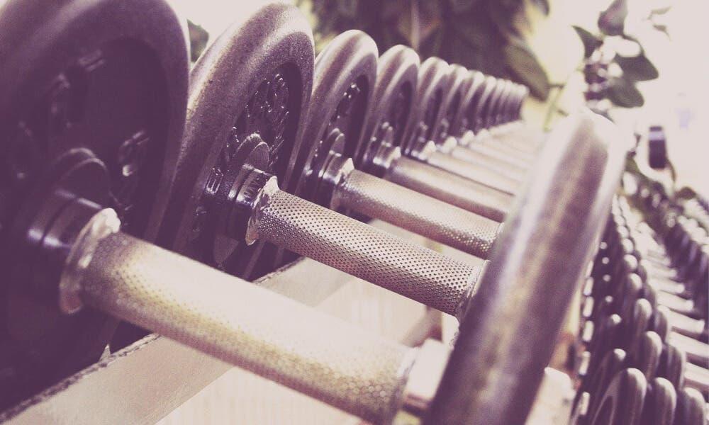 Ejercicio de fuerza para aumentar metabolismo basal