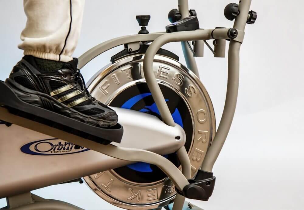 Máquina de ejercicio cardiovascular