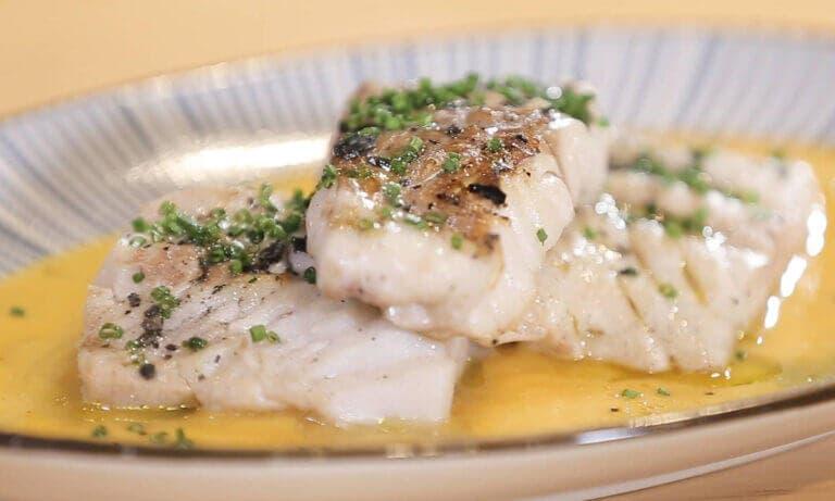 beneficios que aporta el pescado blanco