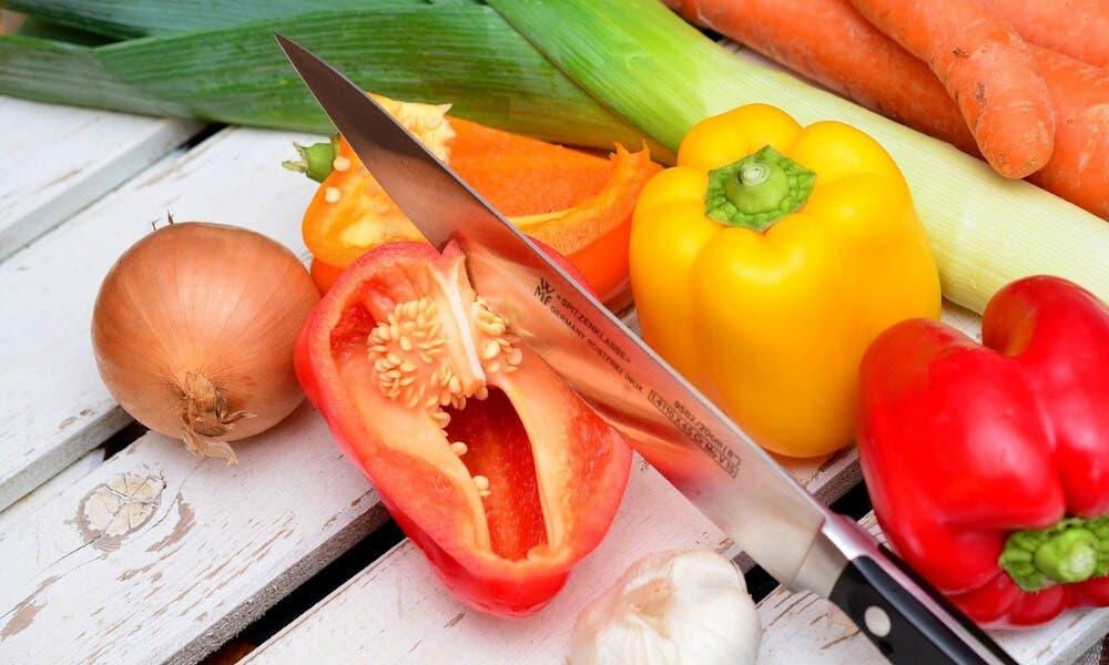 Recetas bajas en carbohidratos con verduras