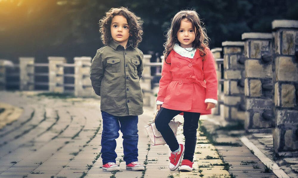 Recomendaciones para comprar zapatos deportivos para niños