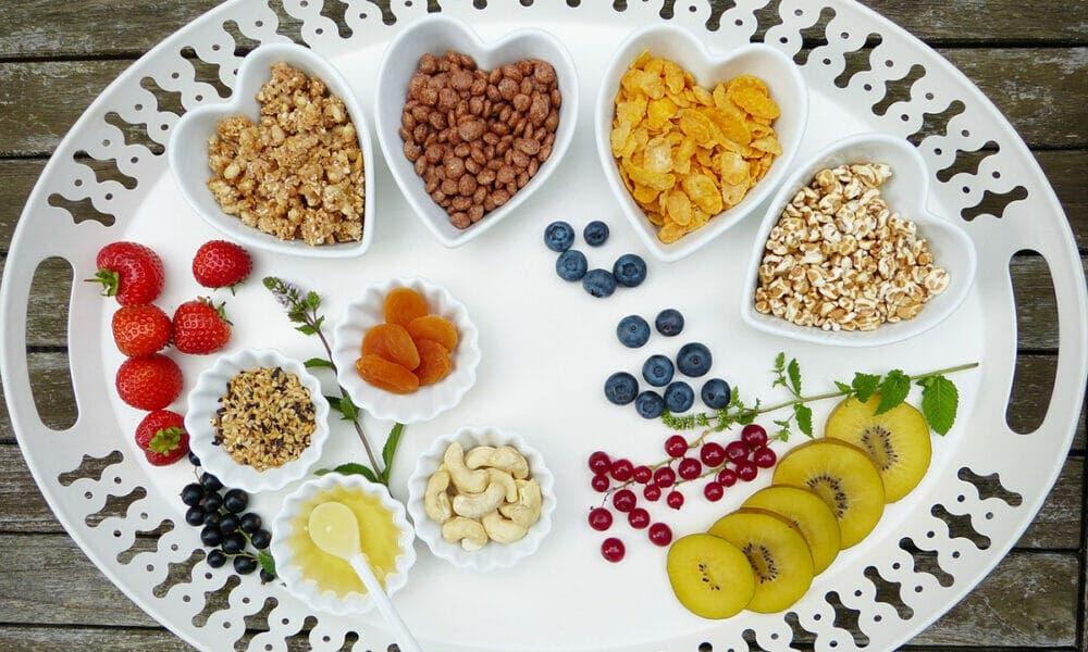 Comer de forma consciente es una de las mejores maneras comprobadas de reducir el apetito